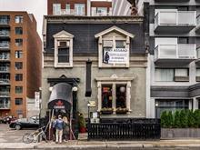 Bâtisse commerciale à vendre à Ville-Marie (Montréal), Montréal (Île), 1208, Rue  Crescent, 28760980 - Centris
