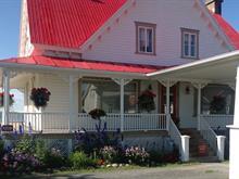 Bâtisse commerciale à vendre à Sainte-Luce, Bas-Saint-Laurent, 46, Route du Fleuve Ouest, 28177562 - Centris