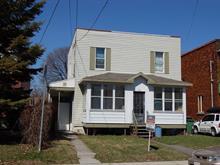 Duplex à vendre à LaSalle (Montréal), Montréal (Île), 20 - 22, Avenue  Bélanger, 16137115 - Centris