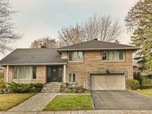 House for sale in Mont-Royal, Montréal (Island), 415, Avenue  Leacross, 13099149 - Centris