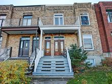 Duplex à vendre à Côte-des-Neiges/Notre-Dame-de-Grâce (Montréal), Montréal (Île), 2146 - 2148, Rue  Addington, 26782430 - Centris
