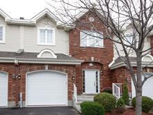 Townhouse for sale in Kirkland, Montréal (Island), 136A, Rue  Gérard-Guindon, 26882577 - Centris