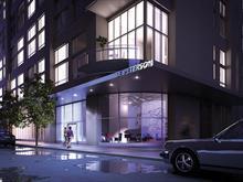 Condo / Apartment for rent in Ville-Marie (Montréal), Montréal (Island), 405, Rue de la Concorde, apt. 509, 12513057 - Centris