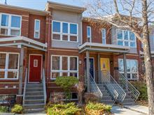 Maison de ville à vendre à Rosemont/La Petite-Patrie (Montréal), Montréal (Île), 2939, Rue  William-Tremblay, 13245106 - Centris