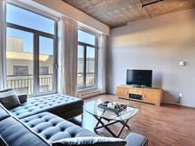 Loft/Studio for sale in Ville-Marie (Montréal), Montréal (Island), 20, Rue des Soeurs-Grises, apt. 405, 28278696 - Centris