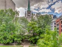 Condo à vendre à Ville-Marie (Montréal), Montréal (Île), 454, Rue  De La Gauchetière Ouest, app. 702, 27150037 - Centris
