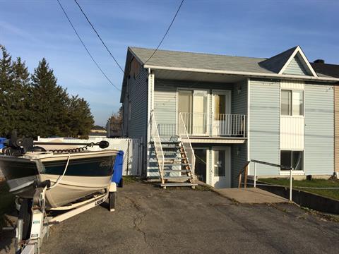 Duplex à vendre à Saint-Clet, Montérégie, 15 - 15B, Rue  André, 28115160 - Centris