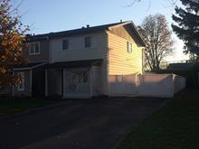 Maison à vendre à Fabreville (Laval), Laval, 721, Rue  Grégoire, 11981396 - Centris