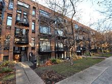 Condo for sale in Mercier/Hochelaga-Maisonneuve (Montréal), Montréal (Island), 2548, Avenue  Bennett, apt. 4, 17798668 - Centris