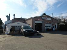 Commercial building for sale in Magog, Estrie, 140, Rue  Brassard, 22901237 - Centris