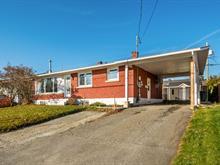 Maison à vendre à Fleurimont (Sherbrooke), Estrie, 1251, Rue  Chalifoux, 25677626 - Centris