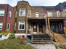 Duplex for sale in Côte-des-Neiges/Notre-Dame-de-Grâce (Montréal), Montréal (Island), 2299 - 2301, Avenue de Melrose, 14579358 - Centris