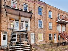 Triplex for sale in Mercier/Hochelaga-Maisonneuve (Montréal), Montréal (Island), 575 - 579, Avenue  William-David, 9234758 - Centris