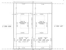 Terrain à vendre à Le Vieux-Longueuil (Longueuil), Montérégie, Rue  Bédard, 11358643 - Centris