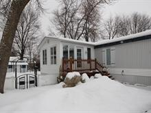 Mobile home for sale in Sainte-Marthe-sur-le-Lac, Laurentides, 552, 26e av. du Domaine, 18324720 - Centris