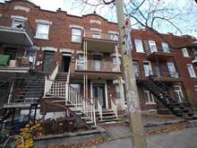 Triplex à vendre à Villeray/Saint-Michel/Parc-Extension (Montréal), Montréal (Île), 8019 - 8023, Rue  Saint-Denis, 27116186 - Centris