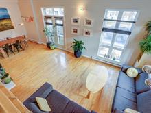 Condo for sale in Rosemont/La Petite-Patrie (Montréal), Montréal (Island), 5115, 4e Avenue, apt. 101, 18132920 - Centris