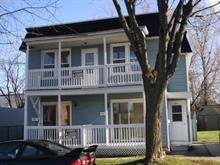 Quadruplex à vendre à Saint-Hyacinthe, Montérégie, 2003 - 2015, Rue  Papineau, 23163576 - Centris
