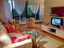 Condo / Appartement à louer à Verdun/Île-des-Soeurs (Montréal), Montréal (Île), 200, Rue de Gaspé, app. 608, 14200943 - Centris