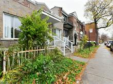 House for sale in Villeray/Saint-Michel/Parc-Extension (Montréal), Montréal (Island), 8327, Avenue  Bloomfield, 21564352 - Centris