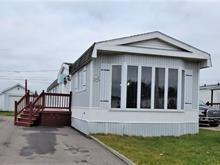 Maison mobile à vendre à Saint-Félicien, Saguenay/Lac-Saint-Jean, 1026, Rue  Desgagné, 10283954 - Centris