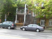 Triplex for sale in Rosemont/La Petite-Patrie (Montréal), Montréal (Island), 6818 - 6822, Rue  Saint-Denis, 18789703 - Centris