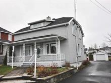 House for sale in Lac-Etchemin, Chaudière-Appalaches, 207, Rue  Dufour, 28114929 - Centris