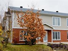 Condo for sale in Fleurimont (Sherbrooke), Estrie, 779, Rue  Aubry, 12119498 - Centris
