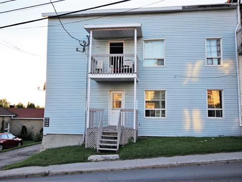 Condo / Apartment for rent in Alma, Saguenay/Lac-Saint-Jean, 112, boulevard  De Quen, 16590486 - Centris