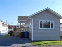 Mobile home for sale in Notre-Dame-du-Portage, Bas-Saint-Laurent, 55, Rue du Parc-de-l'Amitié, 23781328 - Centris