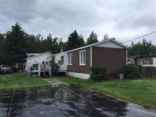Maison mobile à vendre à La Baie (Saguenay), Saguenay/Lac-Saint-Jean, 5482, Chemin  Saint-Anicet, app. 24, 14763718 - Centris