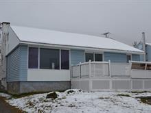 House for sale in Murdochville, Gaspésie/Îles-de-la-Madeleine, 721, 4e Rue, 25594529 - Centris