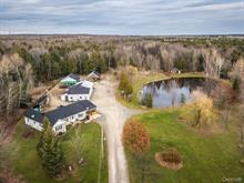 Hobby farm for sale in Saint-Narcisse, Mauricie, 1800A, 3e Rang, 14435885 - Centris
