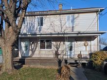 Duplex for sale in Salaberry-de-Valleyfield, Montérégie, 9 - 9A, Rue des Érables, 16960947 - Centris