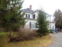 House for sale in Taschereau, Abitibi-Témiscamingue, 364, Avenue  Privat, 15744592 - Centris