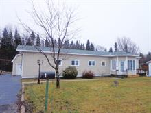 Mobile home for sale in Pointe-aux-Outardes, Côte-Nord, 104, Chemin  Principal, 11624846 - Centris