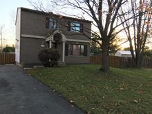 Maison à vendre à L'Île-Bizard/Sainte-Geneviève (Montréal), Montréal (Île), 164, Croissant  Cardinal, 25143265 - Centris