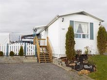 Mobile home for sale in La Haute-Saint-Charles (Québec), Capitale-Nationale, 587, Rue de l'Accalmie, 23596086 - Centris