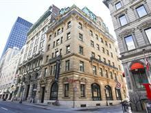 Condo for sale in Ville-Marie (Montréal), Montréal (Island), 244, Rue  Saint-Jacques, apt. 7.1, 19943160 - Centris