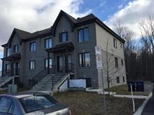 Triplex à vendre à Fabreville (Laval), Laval, 6156 - 6160, Rue  Andrée-Maillet, 20512120 - Centris