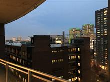 Condo / Apartment for rent in Ville-Marie (Montréal), Montréal (Island), 405, Rue de la Concorde, apt. 1402, 26971255 - Centris