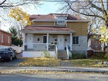 Triplex for sale in Montréal-Nord (Montréal), Montréal (Island), 11052 - 11056, Avenue des Laurentides, 18195976 - Centris