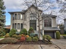 House for sale in Ahuntsic-Cartierville (Montréal), Montréal (Island), 12239, Avenue  Joseph-Saucier, 21048773 - Centris