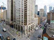 Condo / Apartment for rent in Ville-Marie (Montréal), Montréal (Island), 2000, Rue  Drummond, apt. 801, 22442706 - Centris