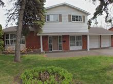 Maison à vendre à Lorraine, Laurentides, 4, boulevard de Nancy, 23491940 - Centris