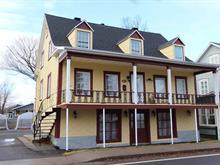 Maison à vendre à Saint-Gervais, Chaudière-Appalaches, 222 - 224, Rue  Principale, 16189045 - Centris