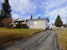 Maison à vendre à Amos, Abitibi-Témiscamingue, 132, Rue  Trudel, 25405307 - Centris