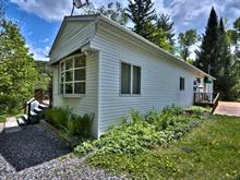 Mobile home for sale in Val-des-Monts, Outaouais, 303, Chemin du Pouvoir, 26823876 - Centris