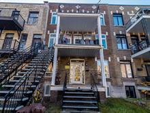 Immeuble à revenus à vendre à Rosemont/La Petite-Patrie (Montréal), Montréal (Île), 6638 - 6646, Rue  Saint-Denis, 24847800 - Centris