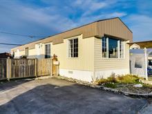 Maison mobile à vendre à Gatineau (Gatineau), Outaouais, 30, 9e Avenue Ouest, 22394476 - Centris